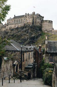 Edinburgh letting agency