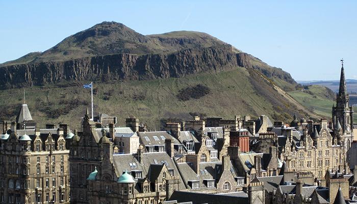 Buy To Let Investment In Scotland Glenham Property
