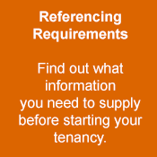 Referencing Requirements