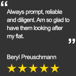 Beryl Preuschmann